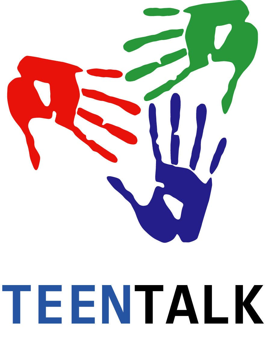 #36 for Design a Logo for Teen Talk / Teen Maze of Rhea County by zrbappy