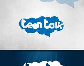 #1 for Design a Logo for Teen Talk / Teen Maze of Rhea County af manuel0827