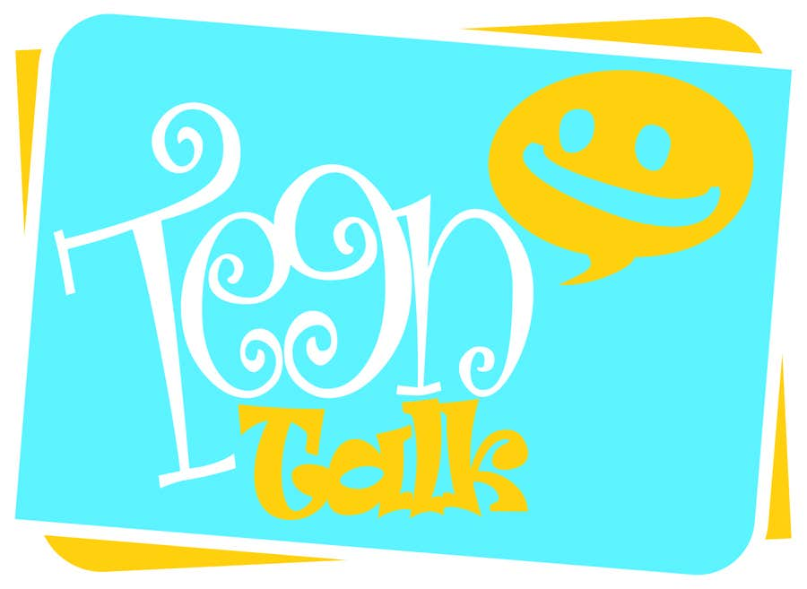 #4 for Design a Logo for Teen Talk / Teen Maze of Rhea County by virgofuadillah