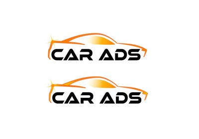 #249 for Design a Logo for Car Ads by laniegajete