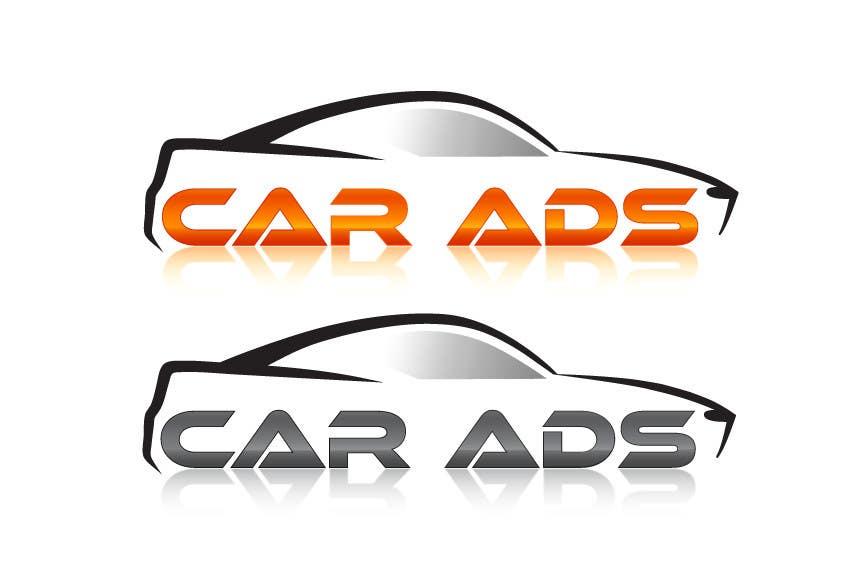 Konkurrenceindlæg #304 for Design a Logo for Car Ads