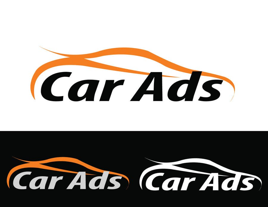 #261 for Design a Logo for Car Ads by bidhan99