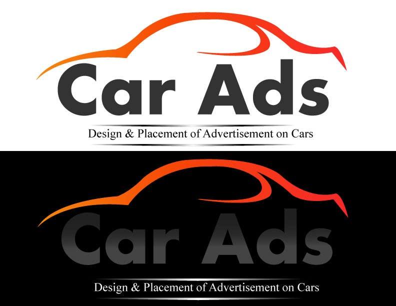 Konkurrenceindlæg #189 for Design a Logo for Car Ads