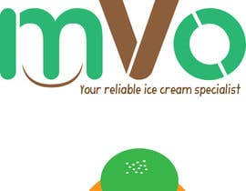 #20 para Design a Logo for Ice Cream Distributor por rockstarwannabe4