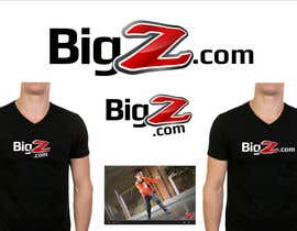 #51 for Design a Logo for BigZ.com af taganherbord