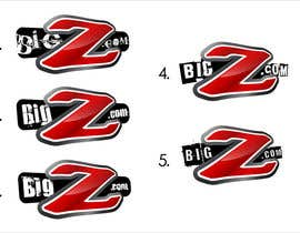 #223 for Design a Logo for BigZ.com af taganherbord