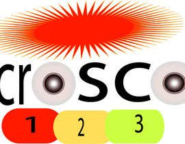 #72 for Design a Logo for 123Microscopy by Zain27786