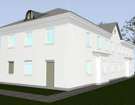 SaiSengMain tarafından Do some 3D Modelling for building için no 3
