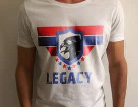 Nro 68 kilpailuun Design a T-Shirt käyttäjältä nobelahamed19