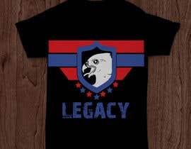 Nro 71 kilpailuun Design a T-Shirt käyttäjältä nobelahamed19