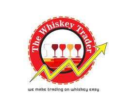 #40 for Design a Logo for The Whiskey Trader af zswnetworks