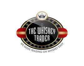 #41 for Design a Logo for The Whiskey Trader af zswnetworks