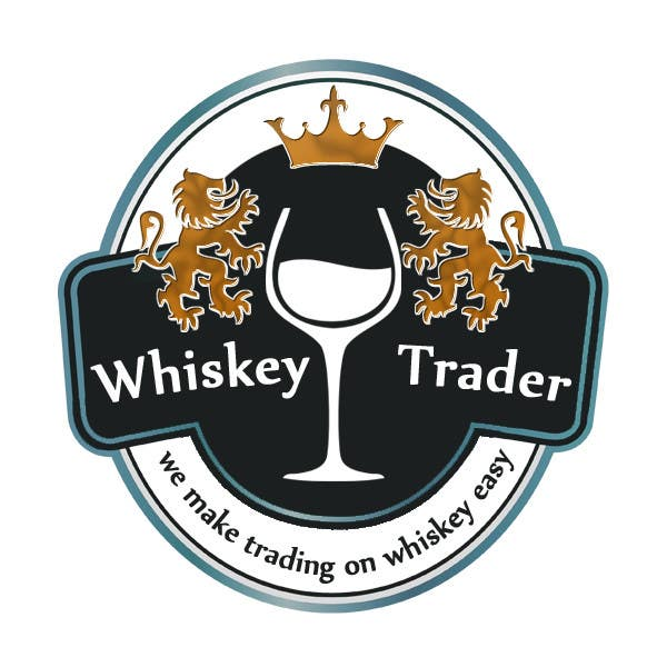 #23 for Design a Logo for The Whiskey Trader by arhalaimohammed
