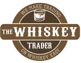 #30 untuk Design a Logo for The Whiskey Trader oleh TiffanyLievense