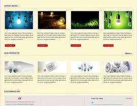 Darkknlght tarafından Design and build a website için no 10