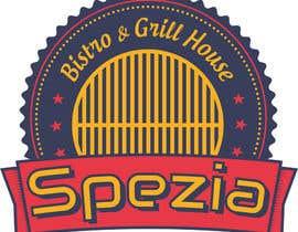 Niko26 tarafından Design Logo for Spezia Bistro & Grills House için no 12