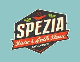 Niko26 tarafından Design Logo for Spezia Bistro & Grills House için no 30