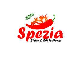 aishaelsayed95 tarafından Design Logo for Spezia Bistro & Grills House için no 42