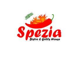 aishaelsayed95 tarafından Design Logo for Spezia Bistro & Grills House için no 43