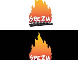 shahdj39 tarafından Design Logo for Spezia Bistro & Grills House için no 6