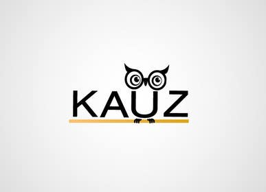 #163 for Design a Logo with an Owl by laniegajete