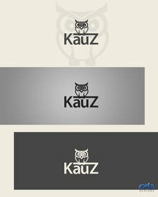 #218 for Design a Logo with an Owl by OmB