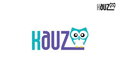 #41 for Design a Logo with an Owl by dannnnny85