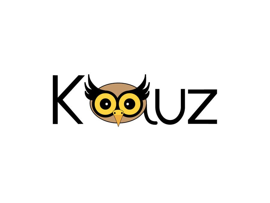 #219 for Design a Logo with an Owl by Vanai
