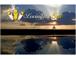 "#36 for Design a Logo for ""Loving the One"" Spiritual Website by zswnetworks"