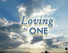 "#27 untuk Design a Logo for ""Loving the One"" Spiritual Website oleh ben2ty"