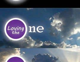 "Magmile tarafından Design a Logo for ""Loving the One"" Spiritual Website için no 1"