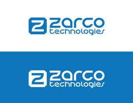 Nro 170 kilpailuun Logo and banners for Zarco Technologies käyttäjältä eddesignswork