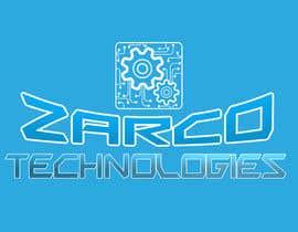 Nro 151 kilpailuun Logo and banners for Zarco Technologies käyttäjältä AliAbbas337
