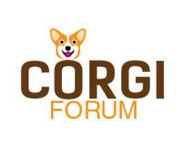 Nro 39 kilpailuun Logo for a Dog's Forum käyttäjältä designfreakz