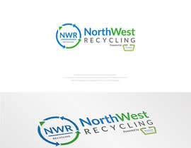 Nro 312 kilpailuun Design a logo for a recycling company käyttäjältä shkabdulwahab