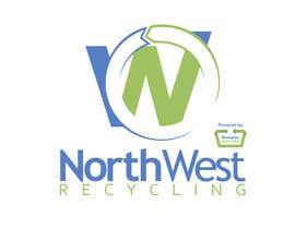 beckseve tarafından Design a logo for a recycling company için no 145