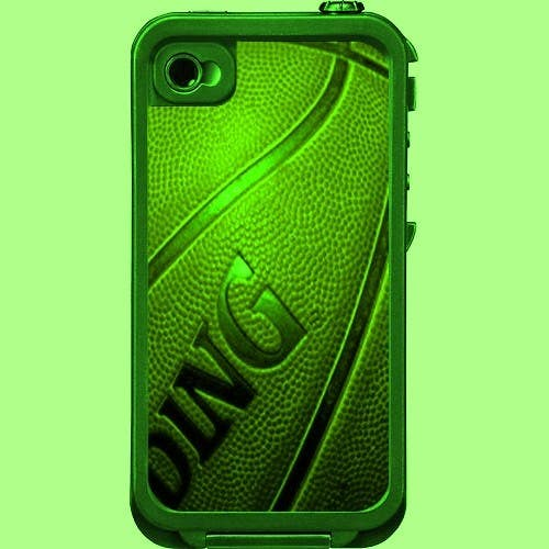 #9 for Photoshop Templates for  cell phone cases by sandanimendis