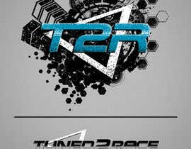#26 for Design a T-Shirt for Tuned2Race by marumalu