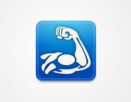 #18 para Design a Logo for Workout iPhone/Android App por remus0