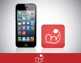 #20 para Design a Logo for Workout iPhone/Android App por daam