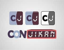 SAbhijeet tarafından Design a Logo for Con-Jikan (Anime/Game convention) için no 20