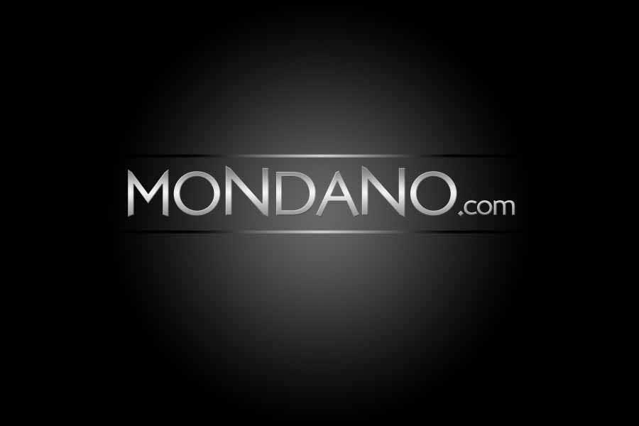 Proposition n°337 du concours Logo Design for Mondano.com