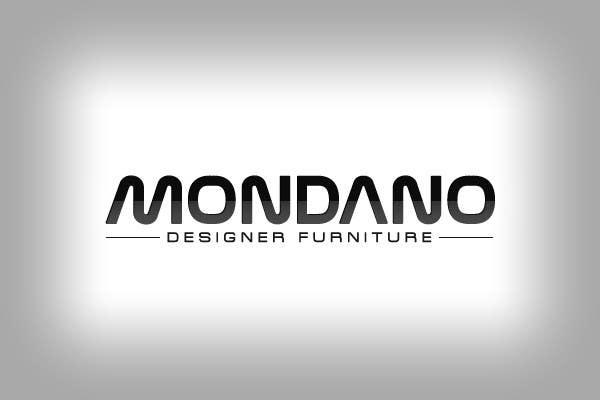 Proposition n°347 du concours Logo Design for Mondano.com