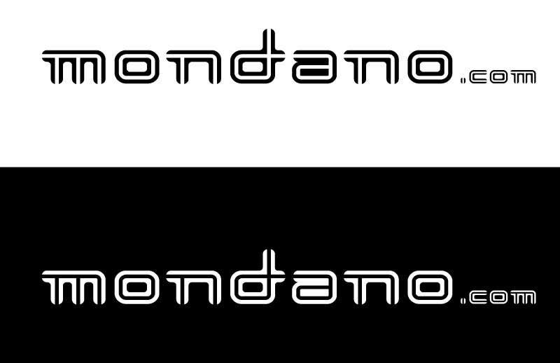 Contest Entry #296 for Logo Design for Mondano.com