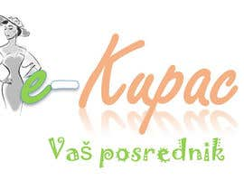 #6 para Design a Logo for e-kupac.com por younggaby80