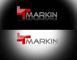 #108 para Logo Design for Markin por fahmidur