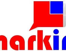 #101 para Logo Design for Markin por ArpitaSaxena