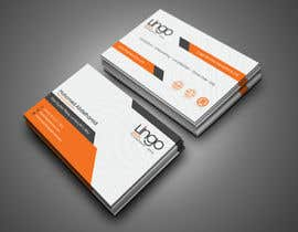 #126 for Design some Business Cards by OviRaj35