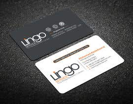 #123 for Design some Business Cards by nazmulhassan2321