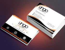 #125 for Design some Business Cards by design24our